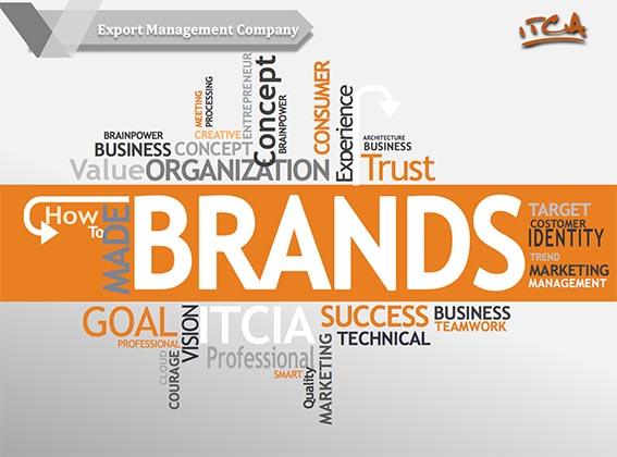 ITCIA Branding